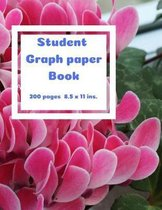 Student Graph Paper Book