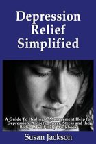 Depression Relief Simplified