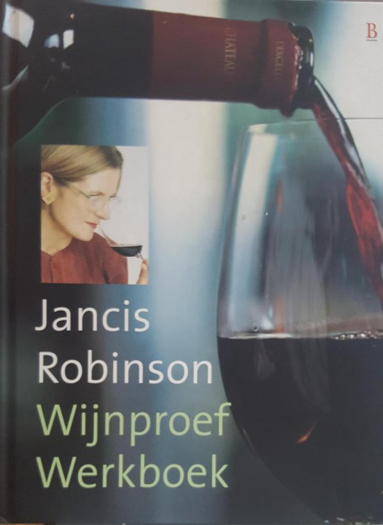 Wijnproef Werkboek - Jancis Robinson pdf epub