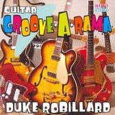 Guitar Groove-A-Rama