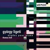 György Ligeti: Études pour piano