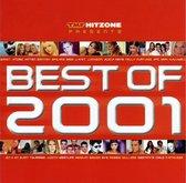 Various - Hitzone Tmf Best 2001