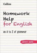 Help your kids - Homework Help for English