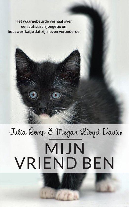 Mijn Vriend Ben - Julia Romp  