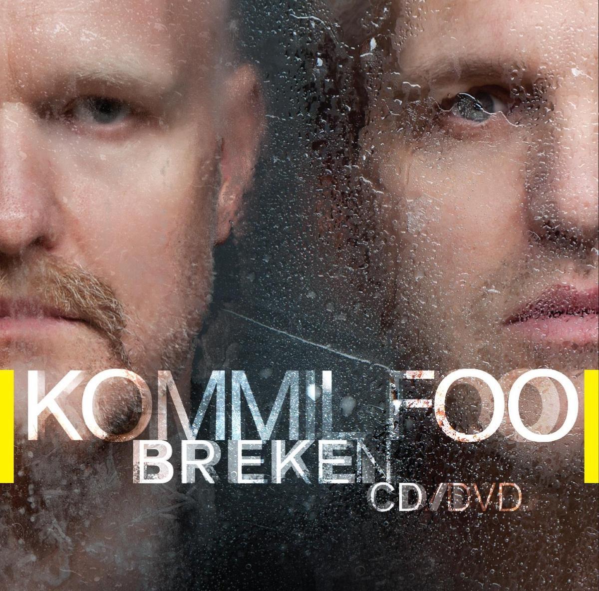 Breken - Kommil Foo