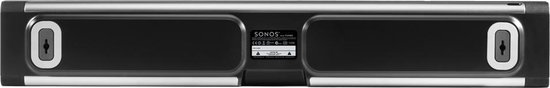 Sonos PLAYBAR - Soundbar - Zwart