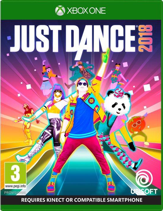 Just Dance 2018 - Xbox One - Ubisoft