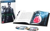 The Matrix (Blu-ray & Dvd Digibook)
