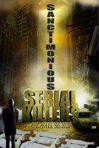 Omslag Sanctimonious Serial Killers