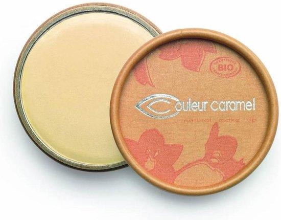Couleur Caramel Concealer Corrector 11 – Doorschijnend Beige