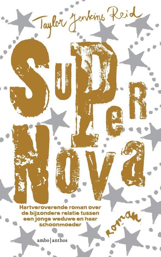 Supernova - Taylor Jenkins Reid |