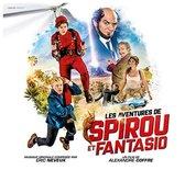Aventures de Spirou et Fantasio