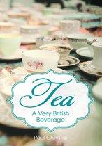 Boek cover Tea van Paul Chrystal