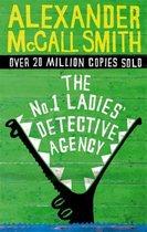 No 1 Ladies' Detective Agency