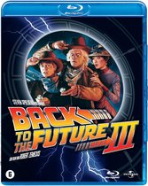 BACK TO THE FUTURE 3 (D/F) [BD]