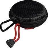 Hama Koptelefoonhoes Rood - Geschikt voor In-ear oordopjes