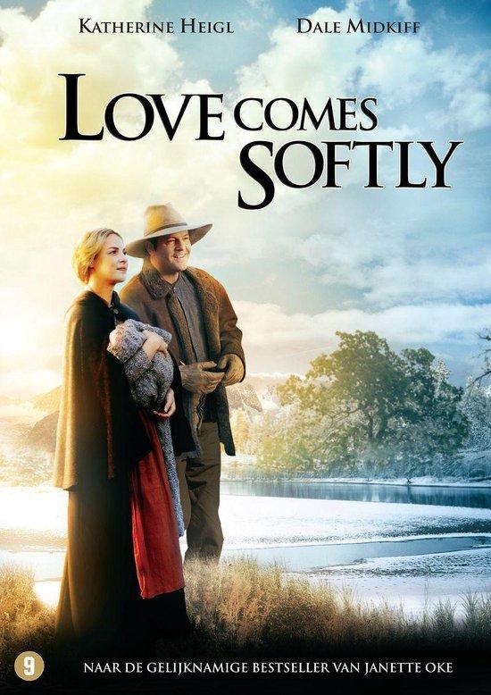 Cover van de film 'Love Comes Softly'