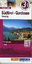 South Tyrol / Lake Garda / Venice Flash Guide