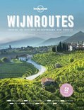 Lonely planet  -   Wijnroutes
