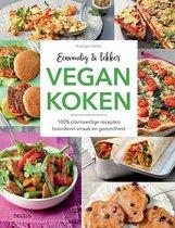 Eenvoudig en lekker vegan koken