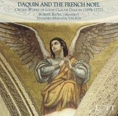 Daquin and the French Noel: Organ Works of Louis Claude Daquin
