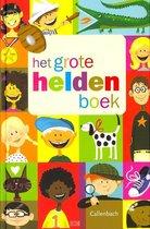 Het Grote Helden Boek