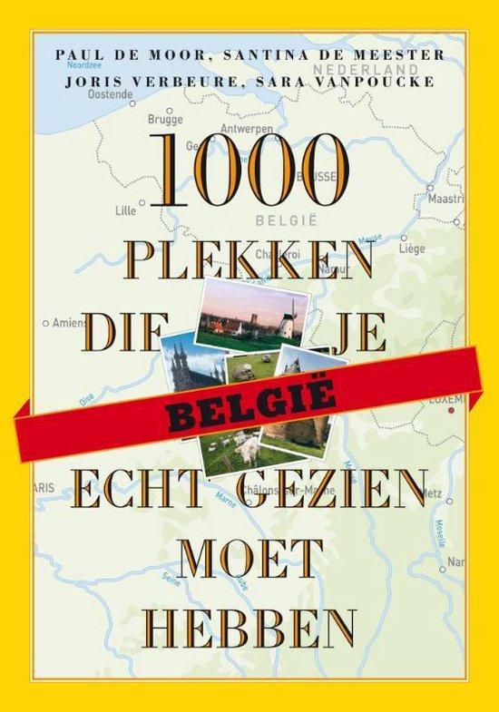 Belgie - Santina de Meester |