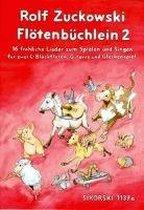 Flötenbüchlein 2