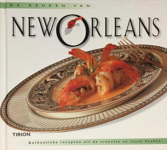 De Keuken Van New Orleans - John Demers |