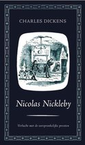 Nicolas Nickleby