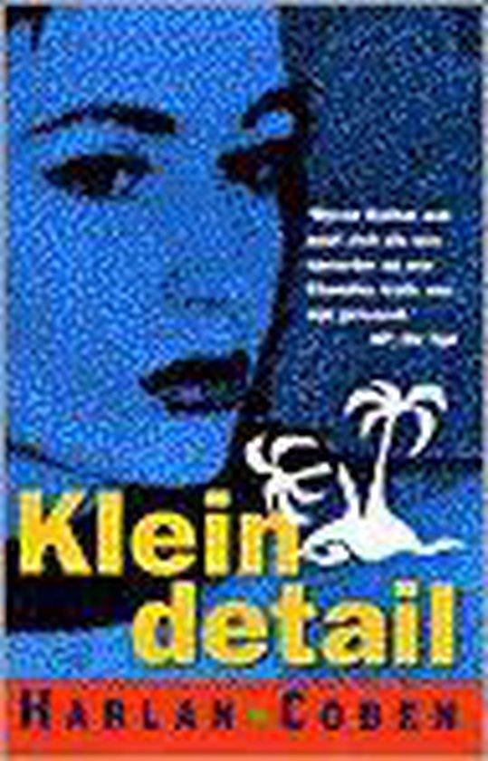 Klein detail - Harlan Coben pdf epub