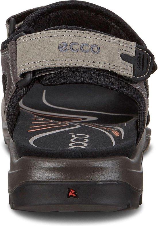 ECCO Offroad heren sandaal Grijs Maat 45