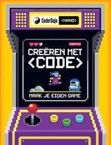 Creëren met Code - Maak je eigen game
