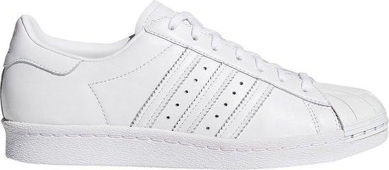Adidas Superstar 80s CF Wit om te zoenen