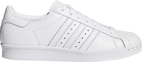 adidas - Superstar 80s Metal Toe - Dames - maat 40 2/3