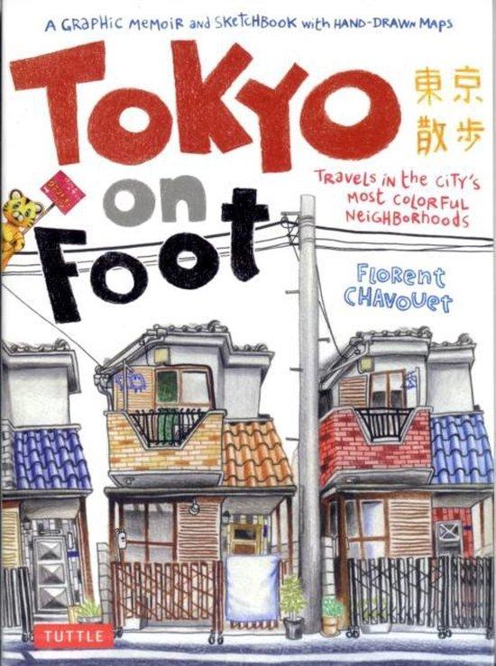 Tokyo on Foot