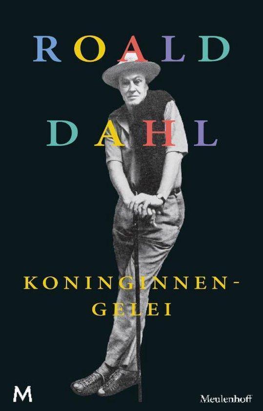 Koninginnengelei - Roald Dahl pdf epub