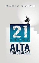 Las 21 Leyes de la Alta Performance