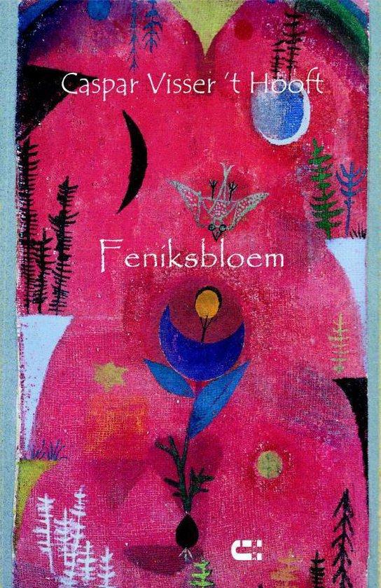 Feniksbloem - Caspar Visser 't Hooft |