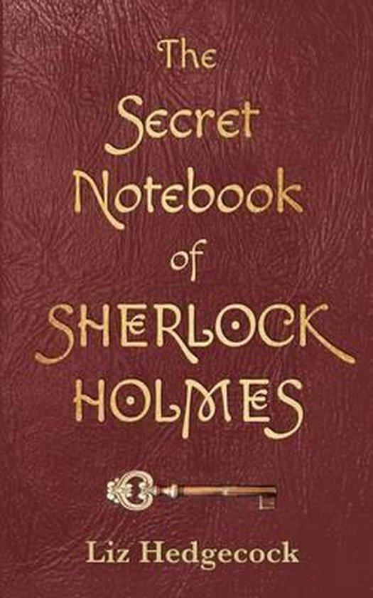 The Secret Notebook of Sherlock Holmes
