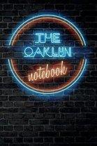The OAKLYN Notebook