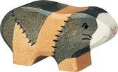Holztiger houten Cavia