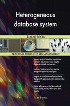 Heterogeneous Database System
