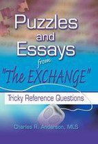 Puzzles and Essays from 'The Exchange'