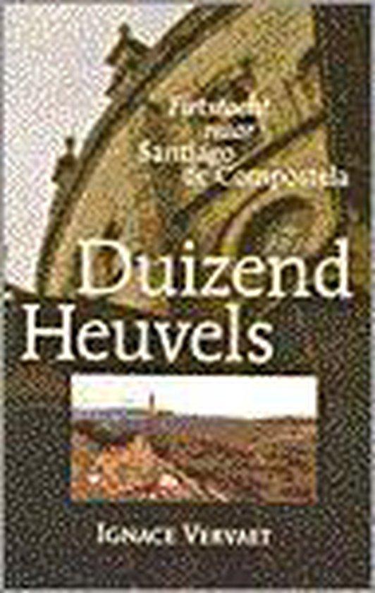 DUIZEND HEUVELS - Vervaet |