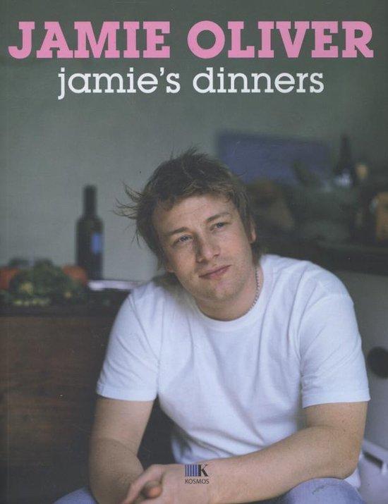 Jamie s dinners - Jamie Oliver  