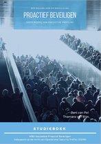 Studieboek Proactief beveiligen d.m.v. Predictive Profiling