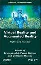 Virtual Reality and Augmented Reality