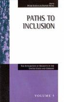 Boek cover Paths to Inclusion van P Schuck