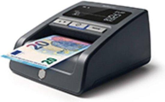 Afbeelding van Safescan valsgelddetector 155I - Automatisch - Zwart